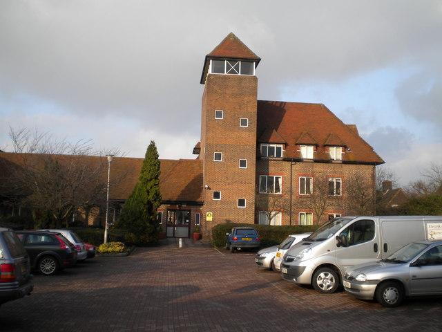 Birnbeck Close House, Birnbeck Court NW11