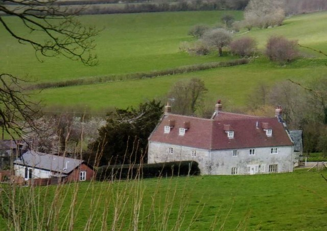 Cools Farm B&B and Self Catering