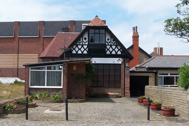 Former Lifeboat Station, Eastbank Road, St Annes-on-Sea - 2