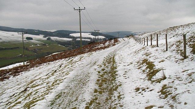 Drove road, Hamilton Hill