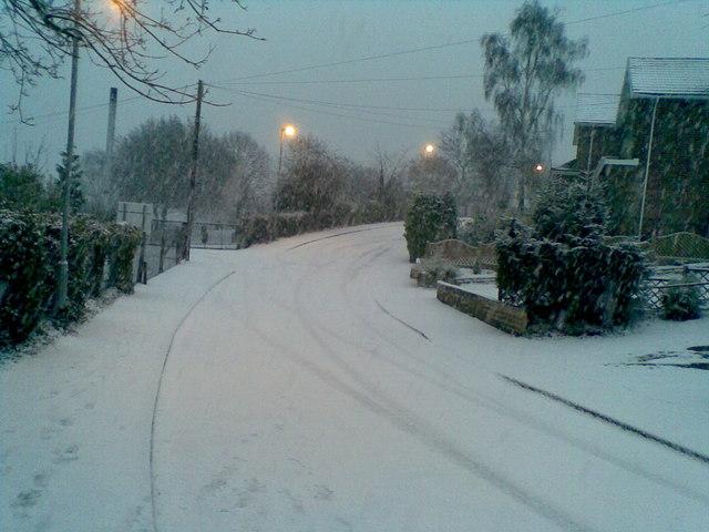 Keyworth Road, Gedling