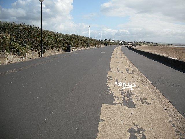 South Beach Esplanade