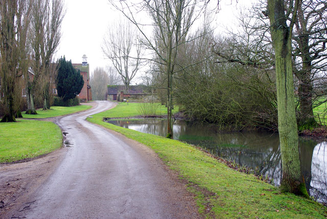 Approach to South Park