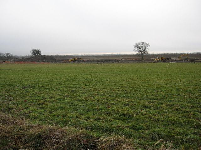 More development at West Cambridge site