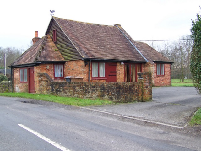 The Smithy, East Tytherley