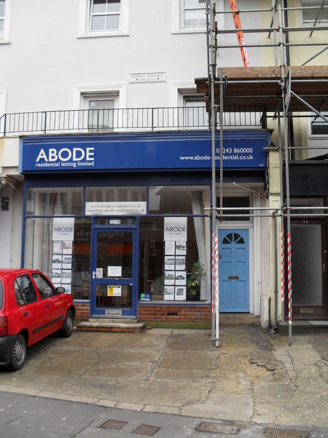 Abode in the High Street
