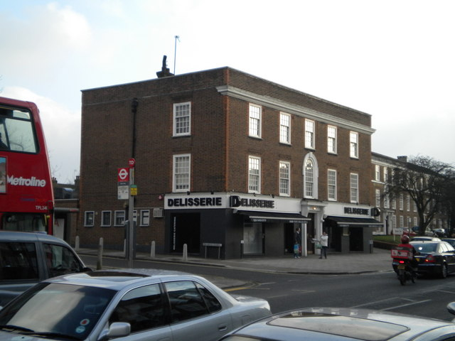 Delisserie, Finchley Road NW11