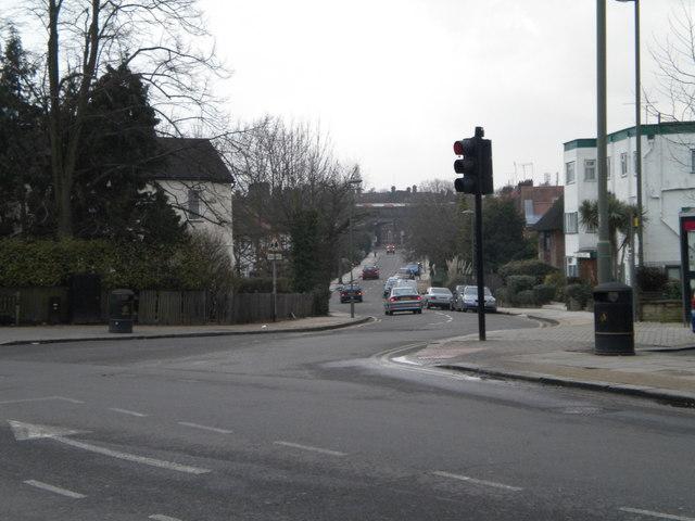 Hoop Lane NW11