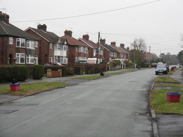 Elworth - Deans Lane