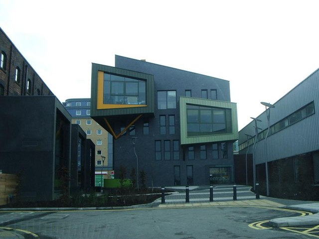 University of Lincoln, latest addition