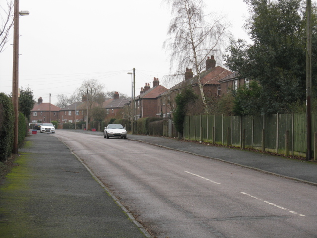 Elworth - Roscoe Avenue