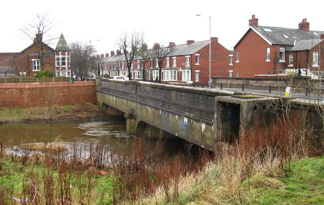 Botcherby Bridge, Carlisle
