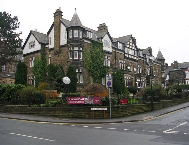 The Balmoral Hotel - Franklin Mount