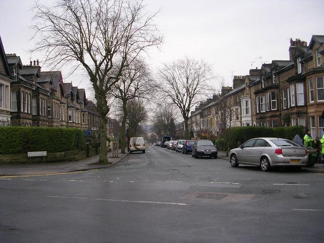 Franklin Road - Franklin Mount