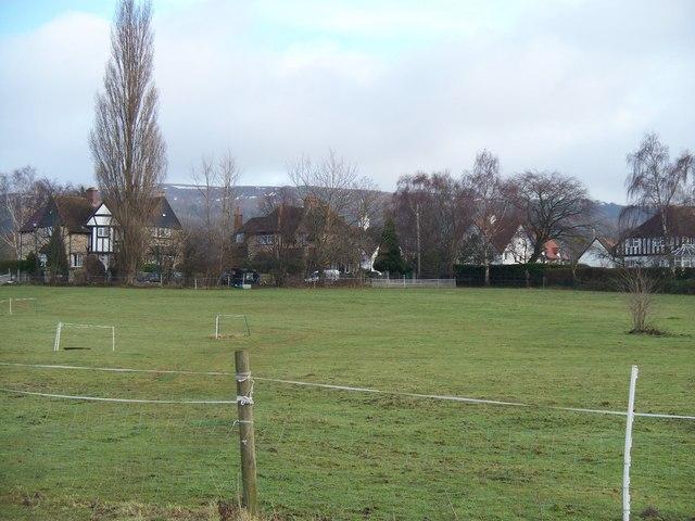 Park Lane, Prestbury