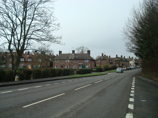 Nevill Road, Lewes