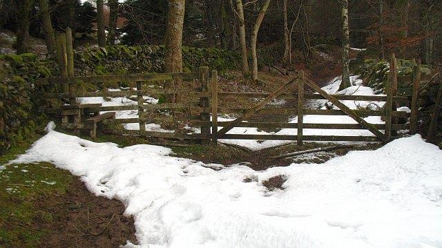 Hamilton Hill path