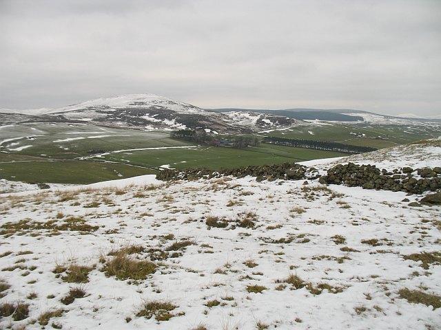 Dyke, Hamilton Hill