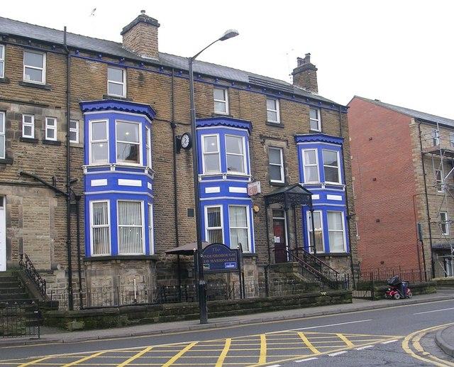 The Londesborough Club - Bower Road