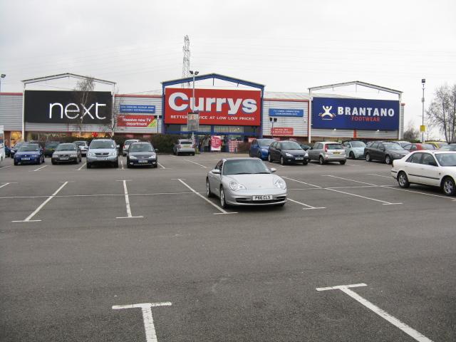 Northwich Retail Park (1)