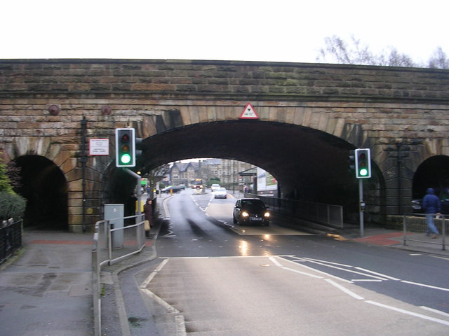 Bridge HAY2/48 - Bower Road