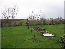 SJ6478 : Gibb Hill Fields by Peter Whatley