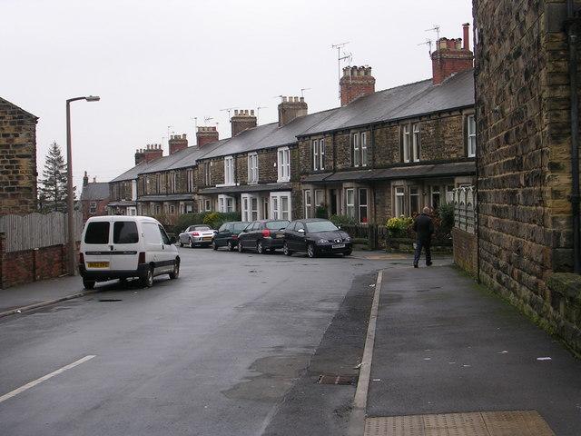 Regent Grove - Skipton Road