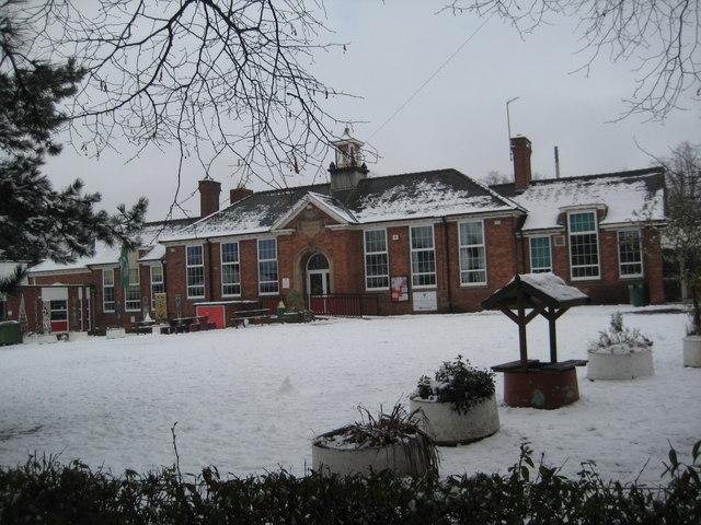 Stanley Road Primary School, Worcester