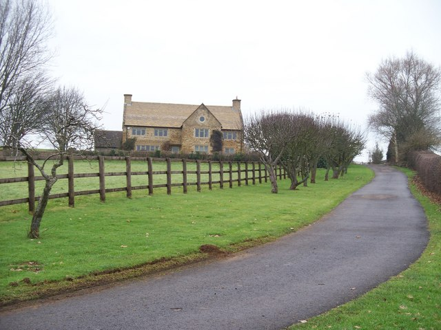 Hawton Farmhouse