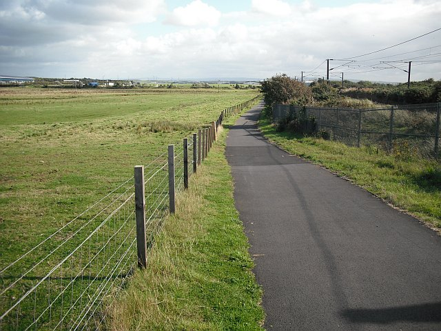 National Cycle Network route 7