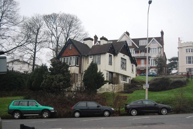 Belleville, Tunbridge Wells Common