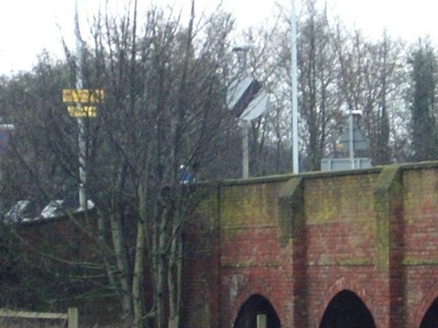 Old Road Bridge, Newark on Trent