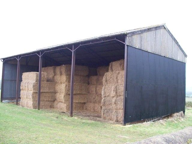Barn at Fullbrook