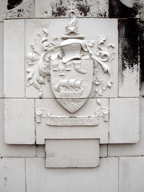 Wallasey coat of arms