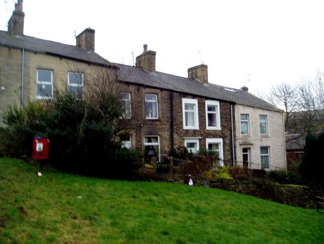 Barnoldswick:  Pleasant View
