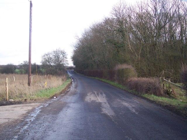 Plurenden Road