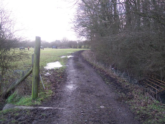 Byway to Bethersden Road