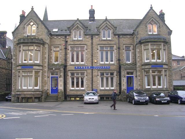 Barber Titleys Solicitors - North Park Road
