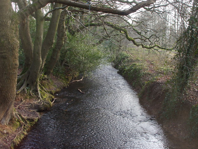 The Nant Fawr, Cardiff