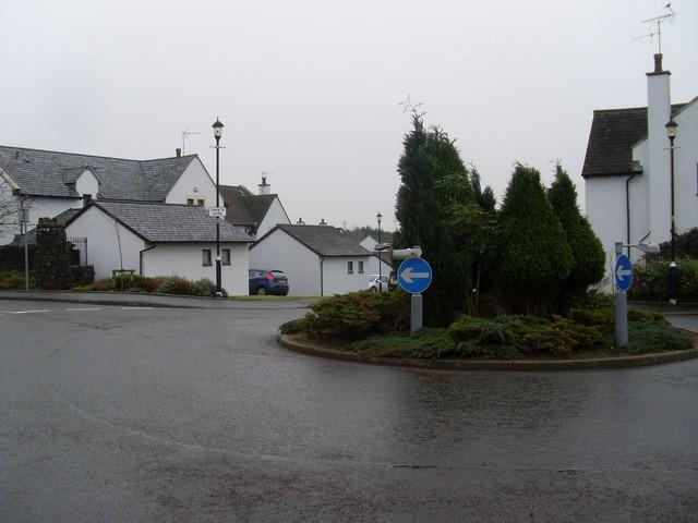 Castlehill Green, East Kilbride
