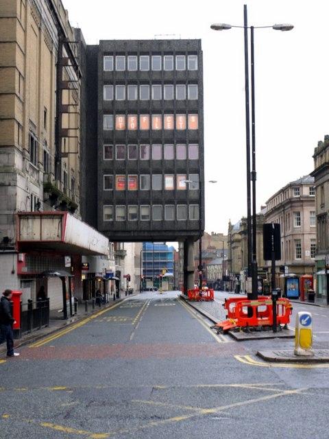 Pilgrim Street 169 Andrew Curtis Geograph Britain And Ireland