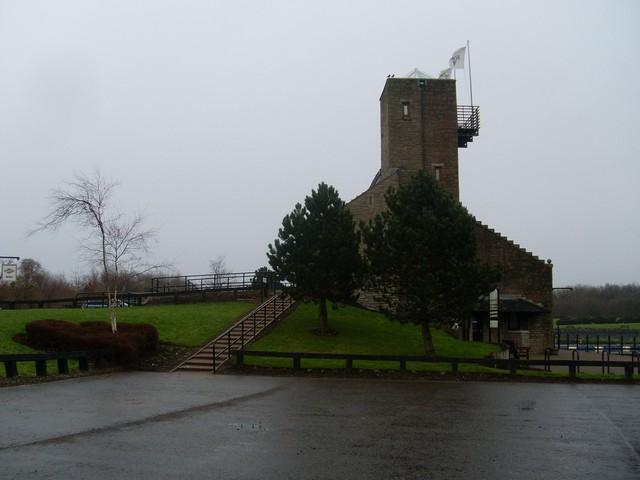 Activity Centre, James Hamilton Memorial Park