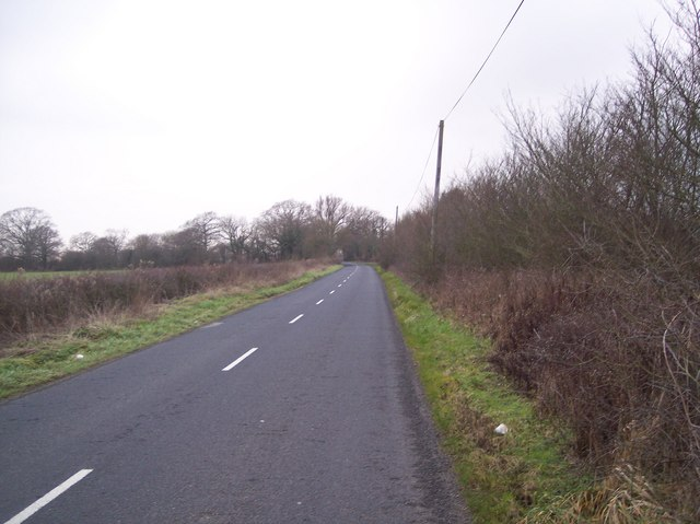 Old Surrenden Manor Road