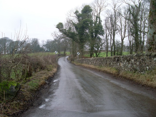 Kittochside Road