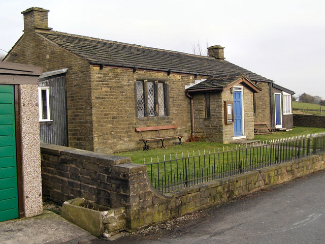 St James Parish Hall