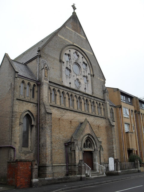 Our Lady Of Sorrows R C Church in Campbell Road