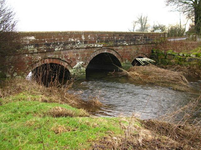Kitchenhill Bridge