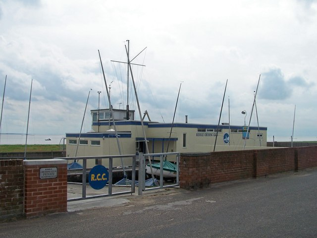 Ribble Cruising Club, Central Beach, Lytham - 2