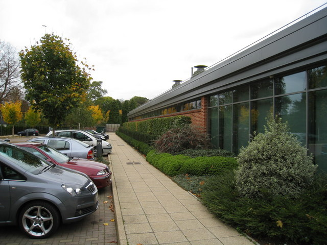 The Sir Bernard Miller Centre