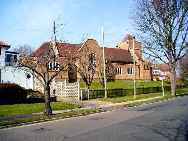 St. John's United Reformed Church